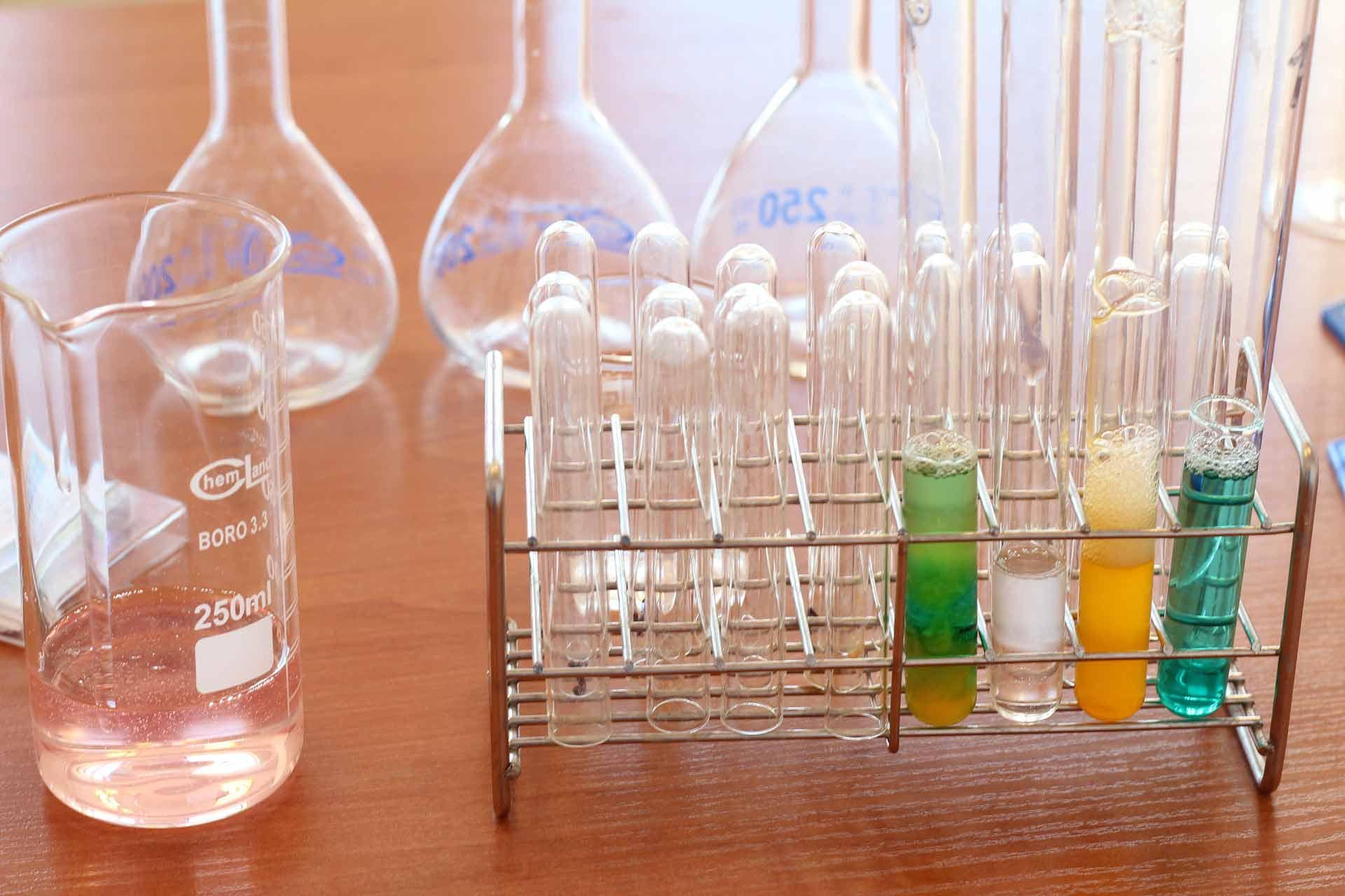 HempWorx CBD Oil Certification and Lab Testing