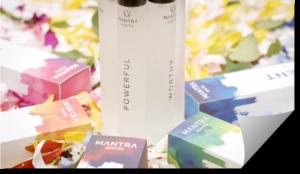 Mantra Essential Oil Fragrances
